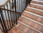 Płytki stopnicowe Stara Cegła Schodowa ELKAMINO DOM - zdjęcie 5