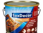 Impregnat do drewna LuxDecor - zdjęcie 2