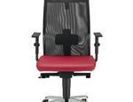 Krzesło biurowe Intrata Manager NOWY STYL - zdjęcie 9