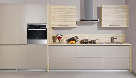 Nowoczesne meble kuchenne Torino HALUPCZOK