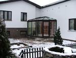 Ogród zimowy ALMATEX - zdjęcie 1