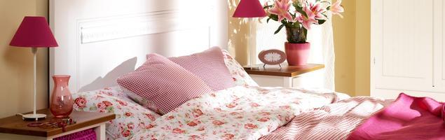 Pastelowa sypialnia – jak urządzić sypialnię?
