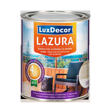 Lazura do drewna LuxDecor