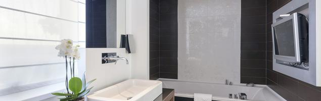 Pomysł na łazienkę, czyli oryginalne wyposażenie łazienek