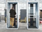 Nowa odsłona systemu #Hush od Mikomax Smart Office – cicho, funkcjonalnie, komfortowo