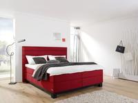 Klasyczna wersja eleganckiego łóżka do sypialni