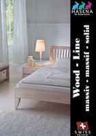 Wood-Line katalog Master Bed