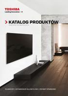 Toshiba katalog produktów 2014