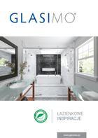 Łazienkowe inspiracje GLASIMO